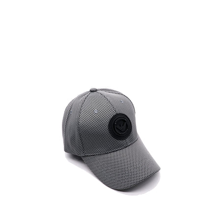 GA 3D BADGE BASEBALL CAP