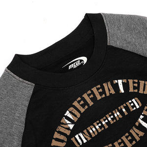 MTA OLDER BOYS UNDEFEATED GRAPHIC SWEATSHIRT (MT-1293)