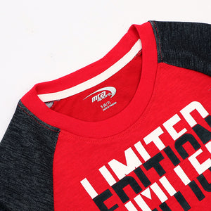 MTA OLDER BOYS LIMITED EDITION GRAPHIC SWEATSHIRT (MT-1292)