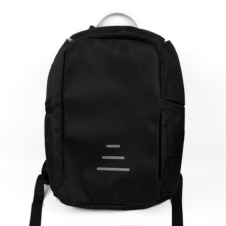 15.6 laptop Bag with Charging USB port