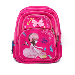 SPRING DOLL SCHOOL BAG (BA-2479)