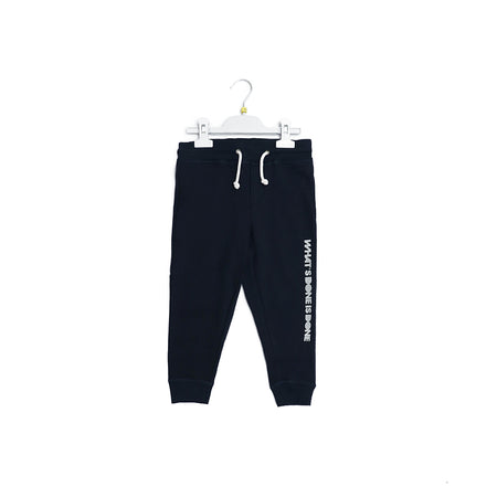 Boys Close bottom Graphic jogger trousers