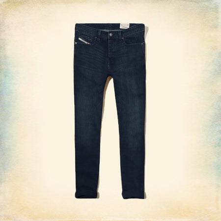 exclusive mario 'slim fit' stretch jeans (DI-311)