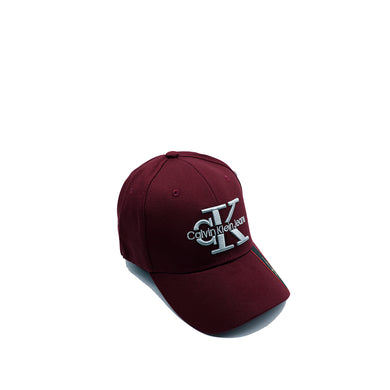 CK 3D EMBROIDERY BASEBALL CAP (CAPS)