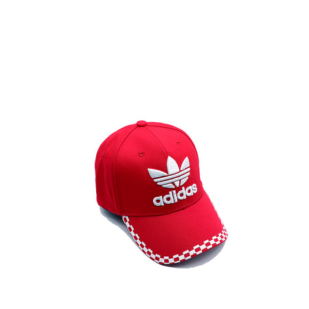 AD 3D EMBROIDERY BASEBALL CAP