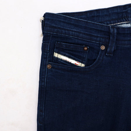 exclusive ferri 'slim skinny' stretch jeans (DI-784)