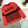 Kids Future Slogan Printed Stylish Sweatshirt (MA-10372)