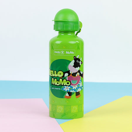Stainless Steel Water Bottle, 600ml for kids (HM-20226)