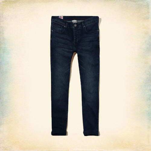 Exclusive david 'slim fit' stretch jeans (TR-425)