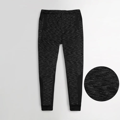 Men Poly Fleece Super Stretch Jogger Trouser (GT-10415)