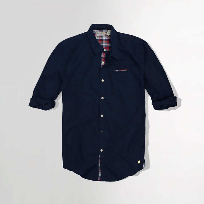 S&S men Super Fine Cotton Casual Shirt (SC-1478)