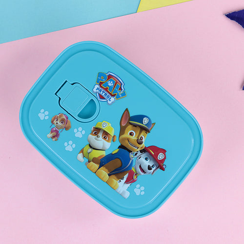 Paw Patrol Multi-function Household Lunch Box Stainless Steel Split (TB-20234)