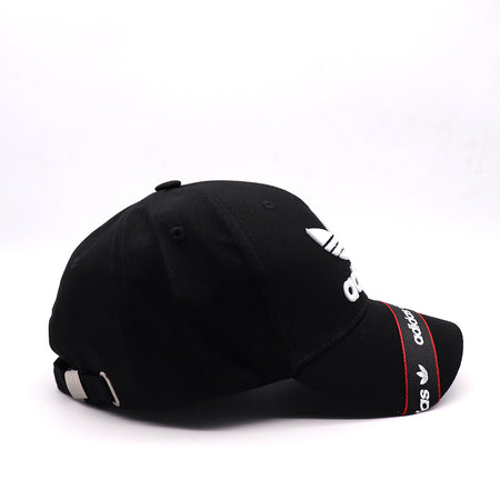 AD 3D EMBROIDERY BASEBALL CAP (AD-2592)