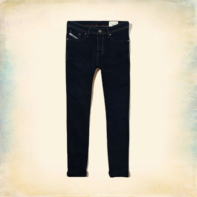 exclusive Samba 'slim skinny' stretch jeans (DI-650)