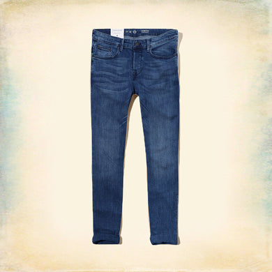 TD Super Stretch Slim Fit Denim (DE-715)