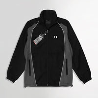 Men's UA Grey Ultimate Performance Team Jacket (UA-10051)