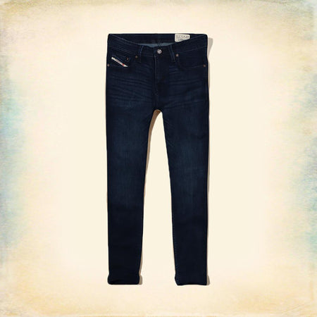exclusive Eric  'slim Fit' stretch jeans (DI-728)
