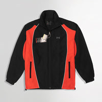 Men's UA Black Ultimate Team Jacket  (UA-10049)
