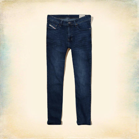 exclusive Patrick  'slim Fit' stretch jeans  (DI-729)