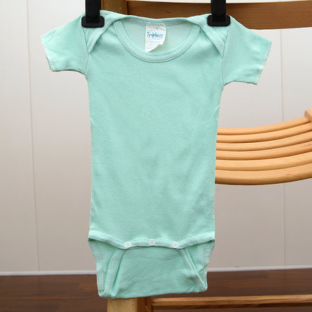 Pure Cotton Kids Summer Romper (TR-11500)