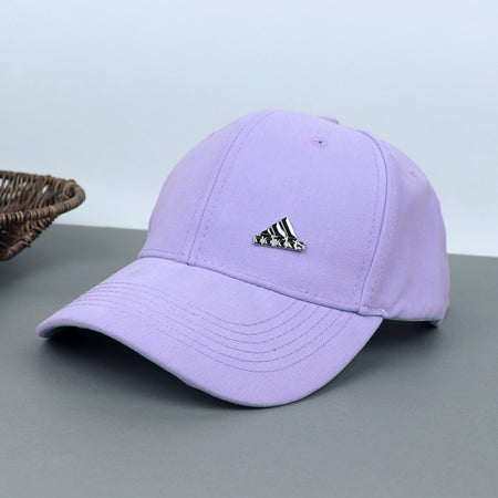 AD Steel monogram baseball Cap