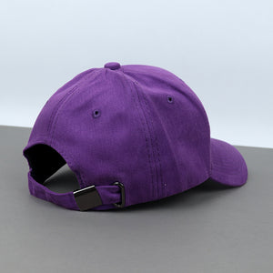 Ni-Ke Steel monogram baseball Cap