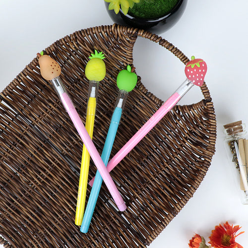 Top Quality Imported Fruit Topper Changing Lead Pencil for Kids