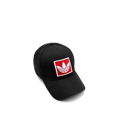 AD 3D Patch Embroidery Baseball Cap