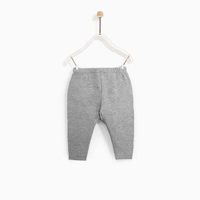 Babyclb Kids Cotton Rich Pocket Trousers (BC-1665)
