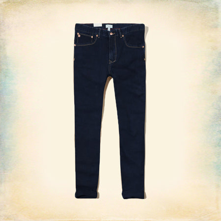 Stephen Regular Fit Stretch Jeans (CO-778)