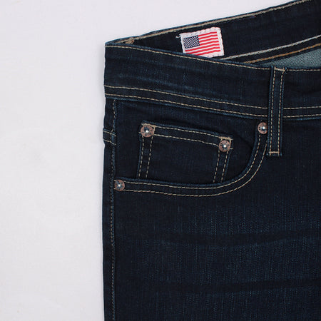 EXCLUSIVE SLIM FIT STRETCH JEANS (068)