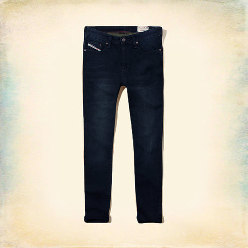EXCLUSIVE SLIM FIT STRETCH JEANS (070)