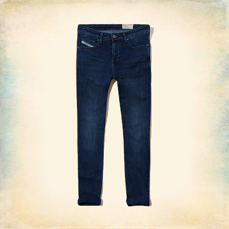 EXCLUSIVE SLIM FIT STRETCH JEANS (076)