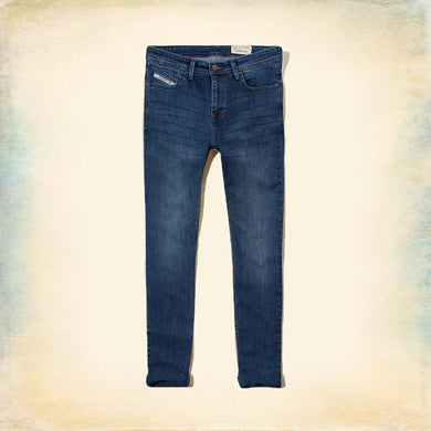EXCLUSIVE SLIM FIT STRETCH JEANS (075)