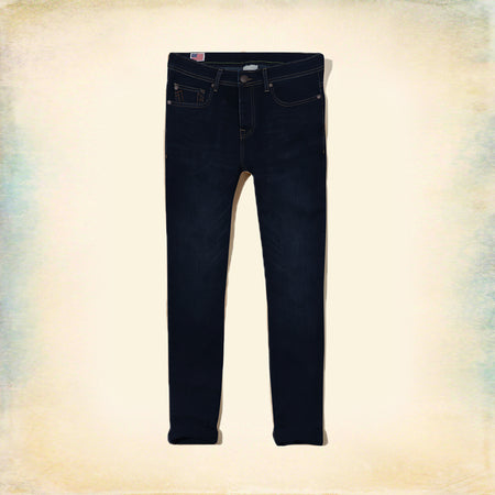 exclusive Hugo  'slim fit' stretch jeans (TR-889)