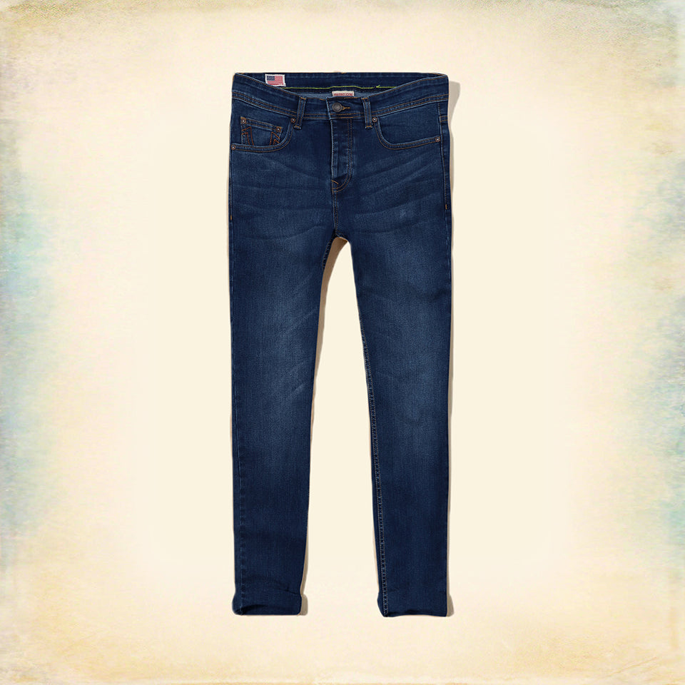 exclusive Sebastian  'slim fit' stretch jeans (TR-890)