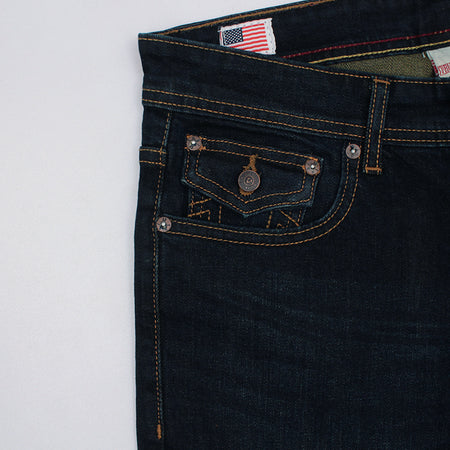 EXCLUSIVE SLIM FIT STRETCH JEANS (081)