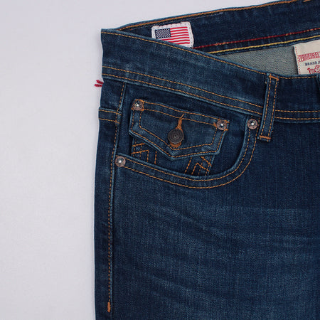 EXCLUSIVE SLIM FIT STRETCH JEANS (082)