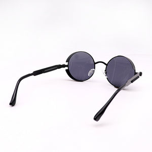 Round Shaped Covered Sunglasses