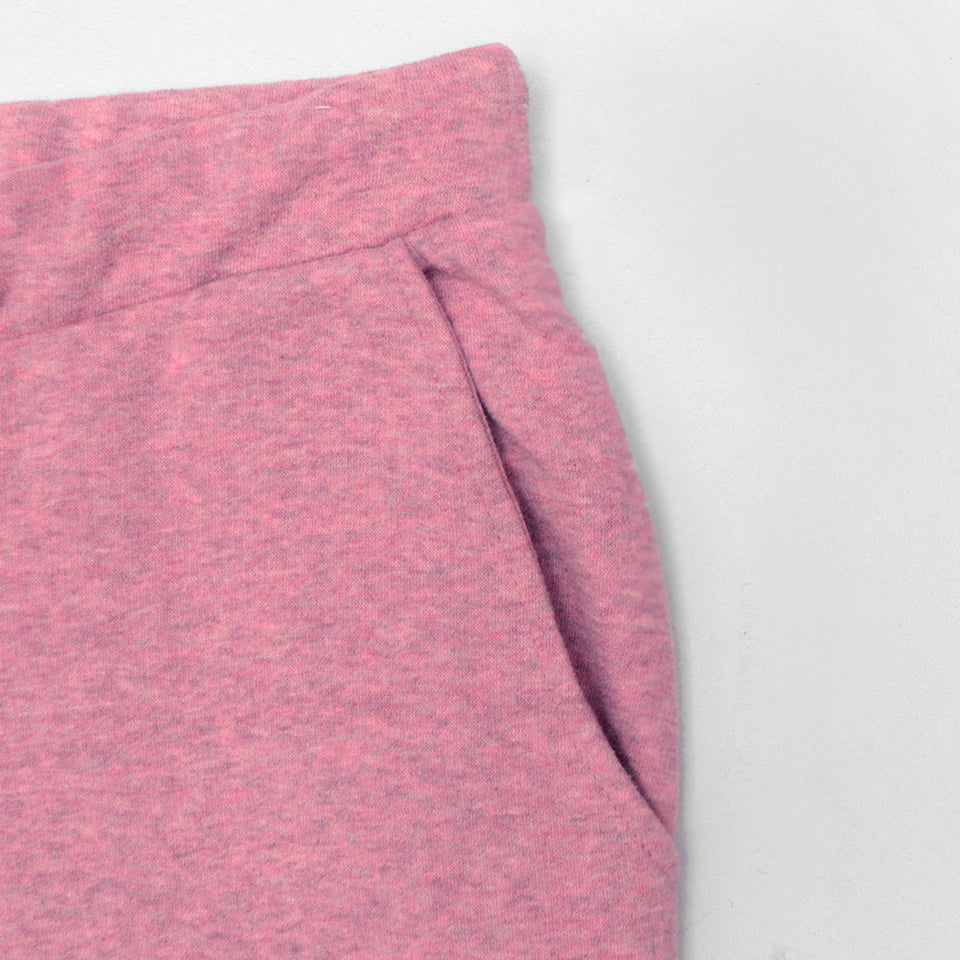 Women Supreme Soft Fleece jogger Pants (ES-10565)
