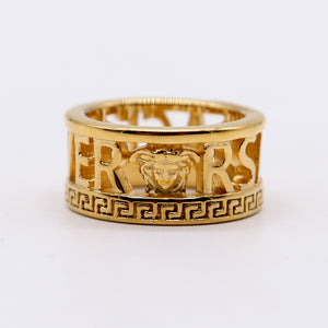 VR PREMIUM QUALITY GRACE MEDUSA RING (VE-2197)
