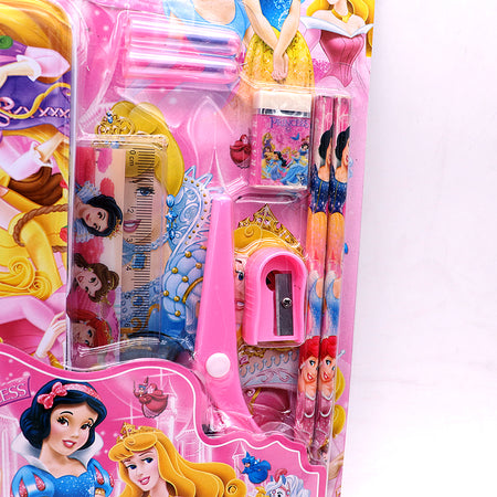 Cinderella Kids Stationary Bundle Set   (GS-5309)