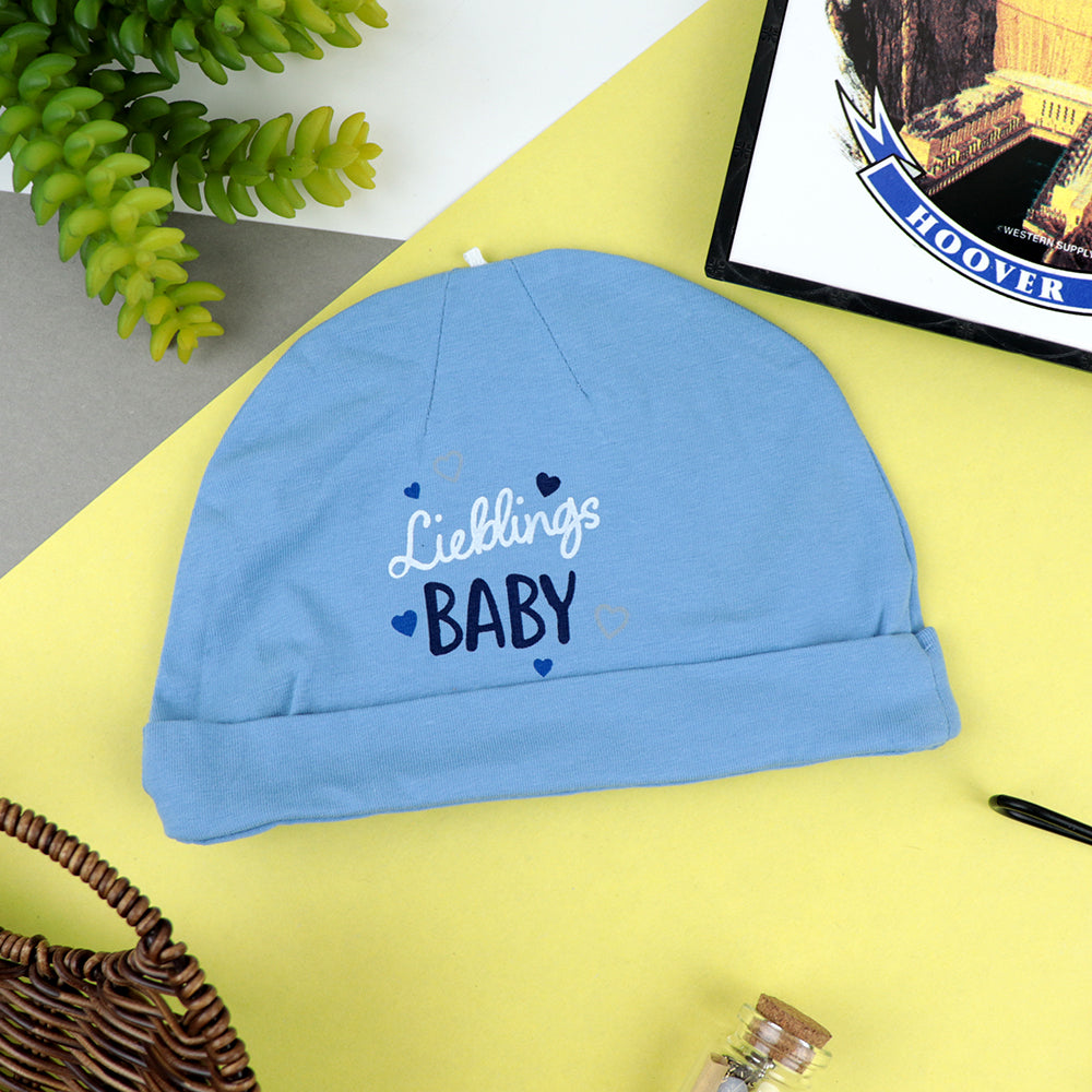 Babies ultra Stretch Graphic Cosy Caps