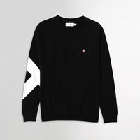 TPMN Men Premium Quality Crew Neck Sweatshirt  (TM-10221)