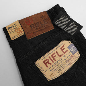RFL Rinse wash Regular fit Jeans(RE-2161)