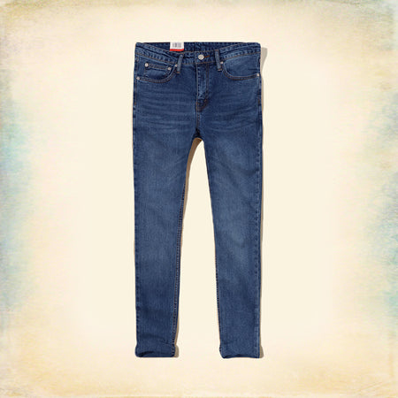 LVS Skinny Advanced Stretch Men's Jeans  (LE-1143)