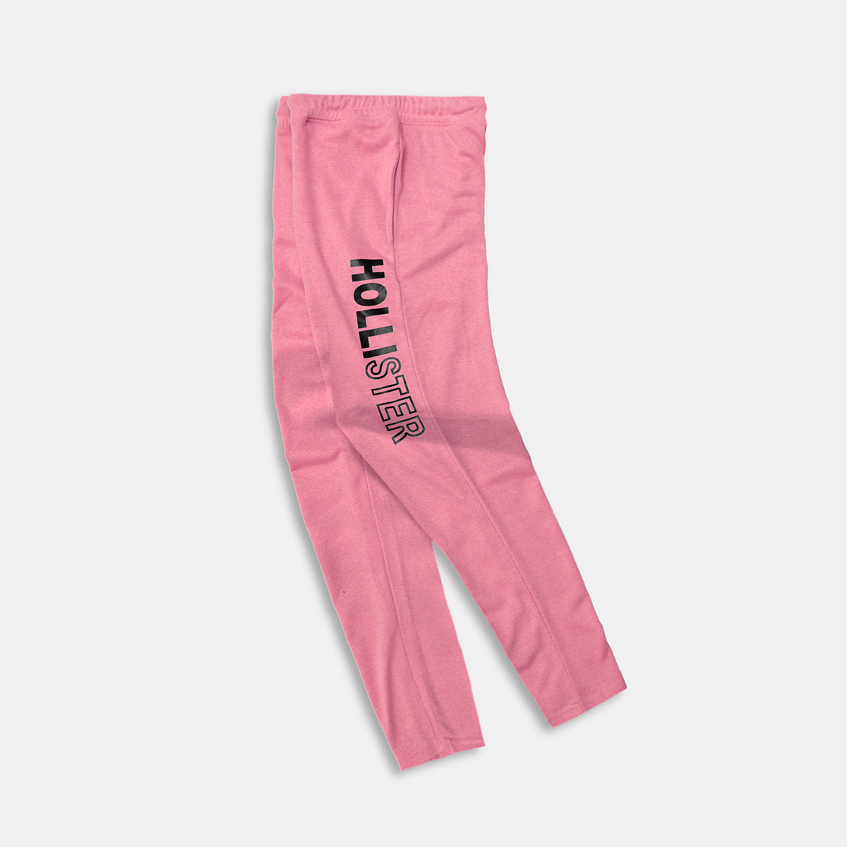 Hlstr  Signature Graphic Printed Terry Sweatpants
