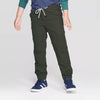 Kids Stretch Pull-On Jogger Fit Pants (MI-10205)