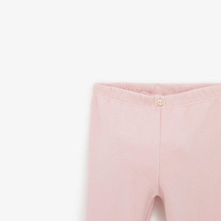 ZR Cotton Stretch Pocket Leggings (ZA-1894)