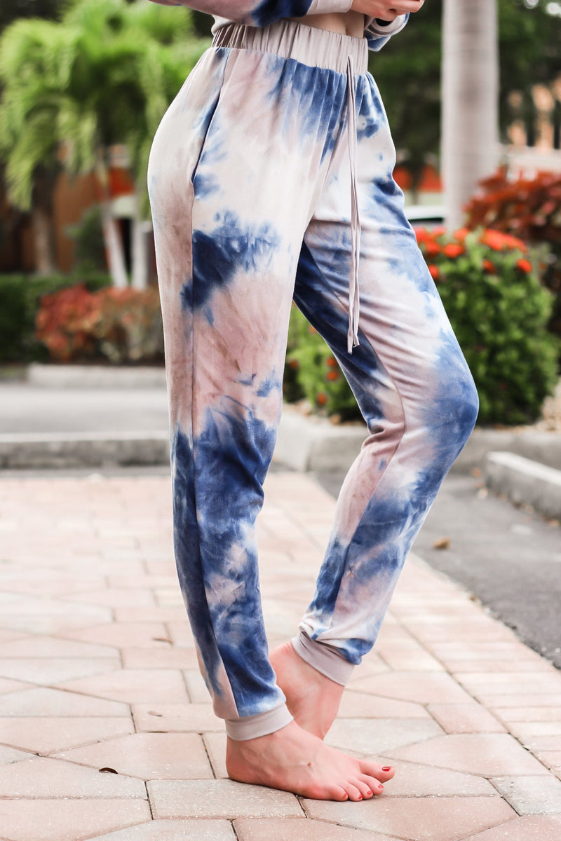Forever For Awhile Lounge Pant - Hollie's Boutique